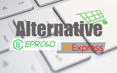 Best AliExpress Alternatives for Dropshipping