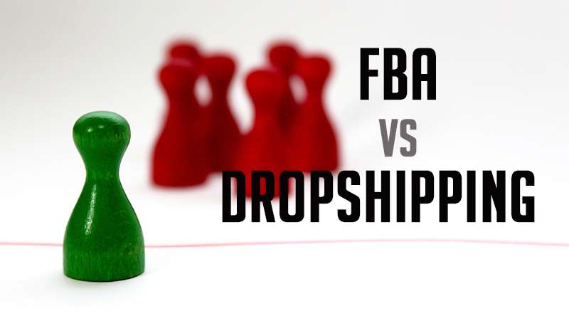 how to start dropshipping on amazon