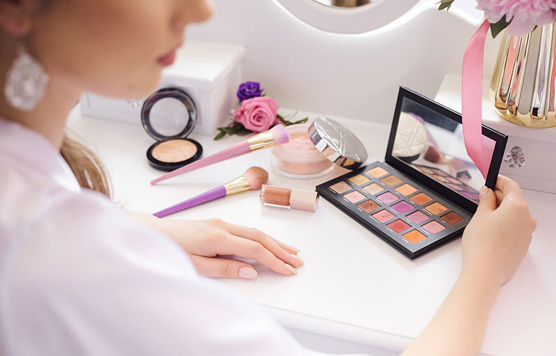 dropshipping beauty suppliers