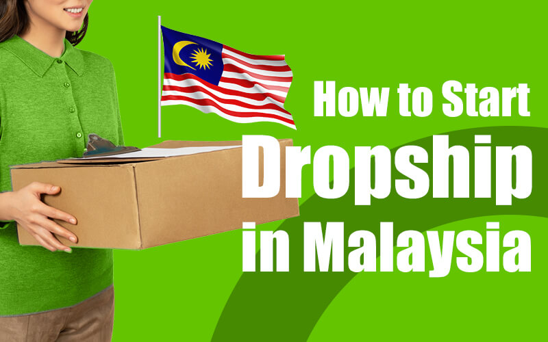how to dropship in malaysia